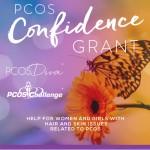PCOS Diva PCOS Challenge Confidence Grant
