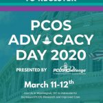 PCOS Advocacy Day 2020 Presented by PCOS Challenge