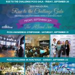 PCOS Awareness Weekend 2019 - Orlando