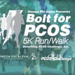 Atlanta PCOS Walk - PCOS 5K