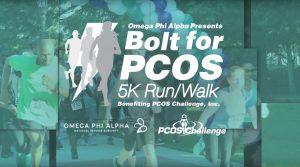 Atlanta PCOS Walk - PCOS 5K