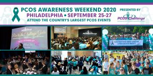 PCOS Awareness Weekend 2020 - Philadelphia