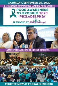 PCOS Symposium 2020 - Philadelphia