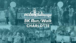 Charlotte PCOS Walk 5K