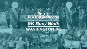 DC PCOS Walk 5K