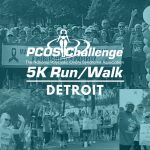Detroit PCOS Walk 5K
