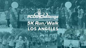 Los Angeles PCOS Walk 5K