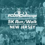 New Jersey PCOS Walk 5K