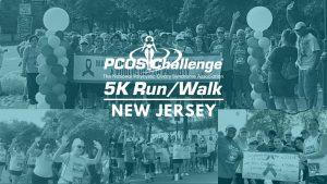 New Jersey PCOS Walk 5K