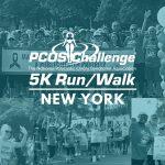 New York PCOS Walk 5K