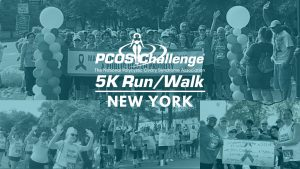 New York PCOS Walk 5K