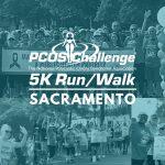 Sacramento PCOS Walk 5K