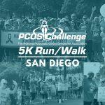 San Diego PCOS Walk 5K