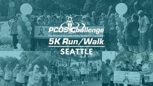 Seattle PCOS Walk 5K