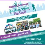 2020 Chicago PCOS Walk 5K