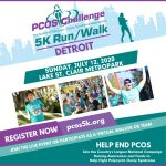 2020 Detroit PCOS Walk 5K