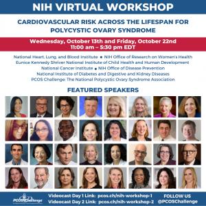 NIH PCOS Workshop